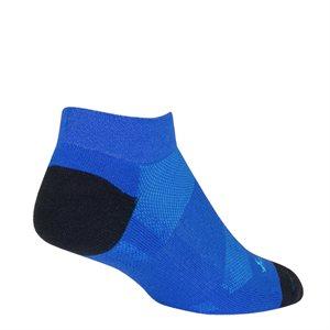 """Blueberry 1"""" socks"""