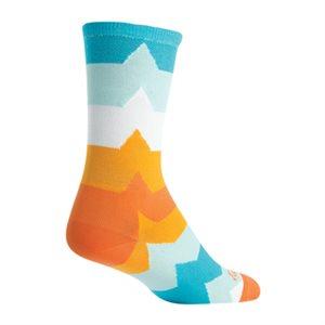 EKG socks