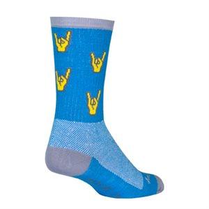 Rock On socks