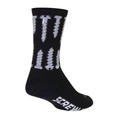 Screw It socks
