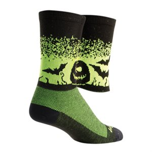Eerie socks