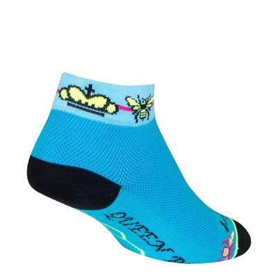 Queen Bee socks