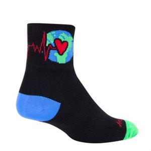Magma socks