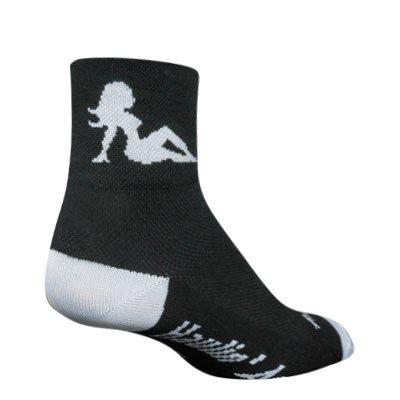 Mudflap Girl socks