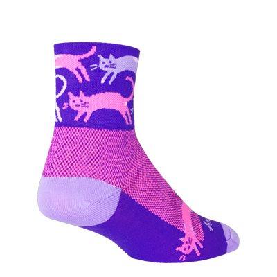 Pounce socks