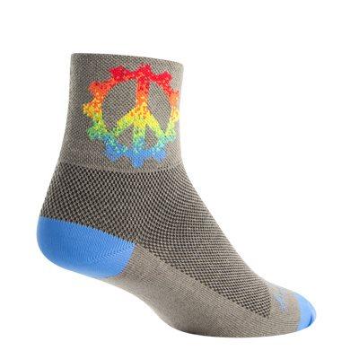 Peace Ring socks