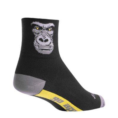 Silverback socks