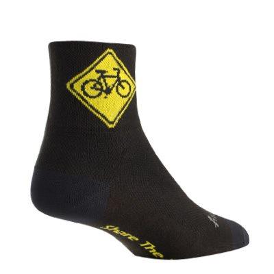 Share Black socks
