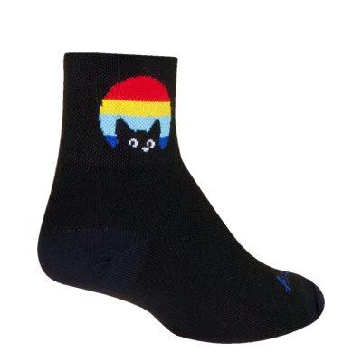 Stalker socks