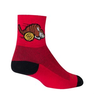 Turbodillo socks