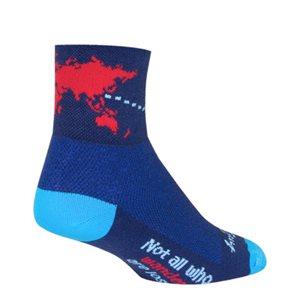 Wander socks