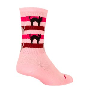 Catlady socks