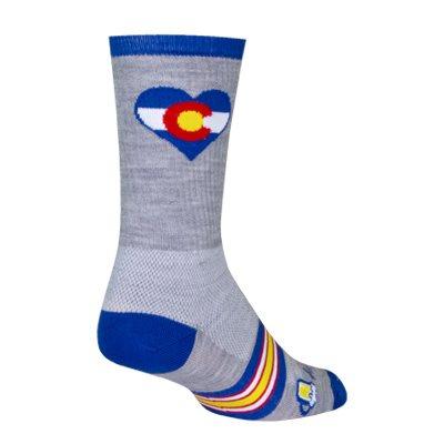 CO Luv socks