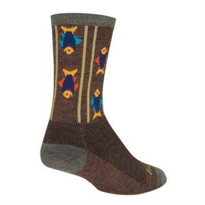 Upstream socks