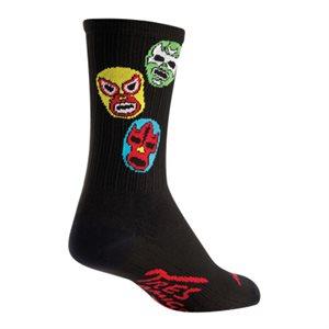 SGX 3 Amigos socks