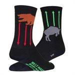 SGX Bulls & Bears Socks