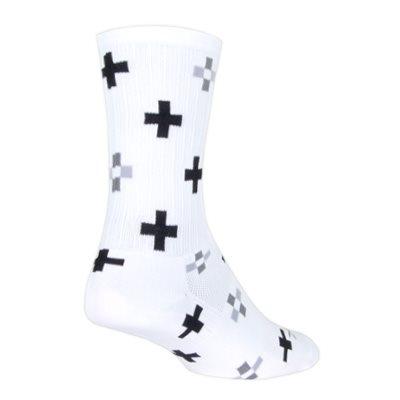 SGX Crossroads socks
