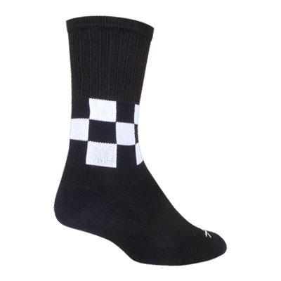 SGX Speedway socks