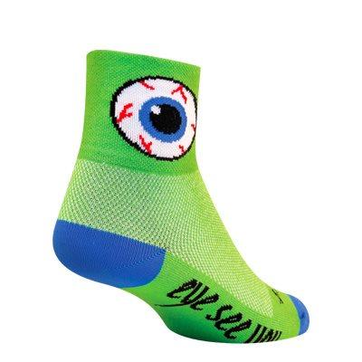Big Bro socks