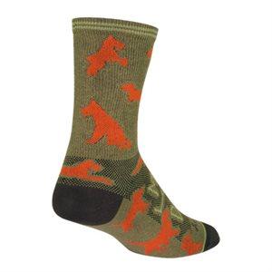 Buddy socks