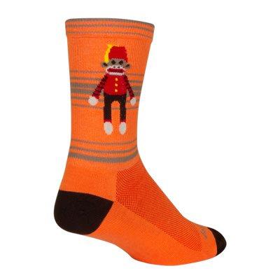 Funky Monkey socks