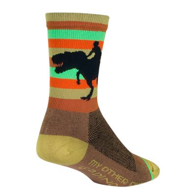 GiddyUp socks