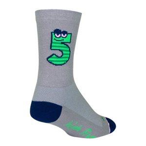 "HighFive 5"" socks"