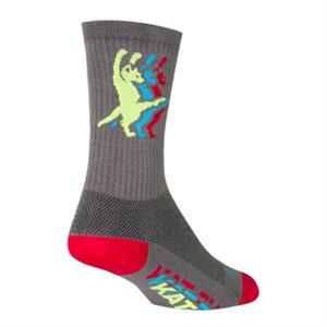 Kat-Fu socks