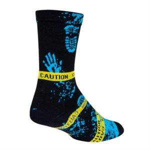 Luminol socks