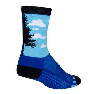 Night & Day socks