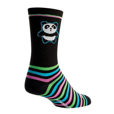 Panda Power socks