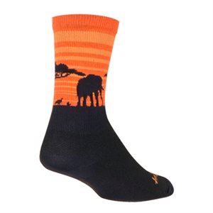 Serengeti socks