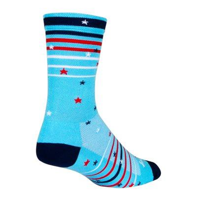 Sparkler socks