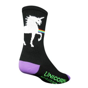 Unicorn Express socks