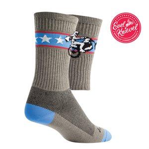 Wheelie socks