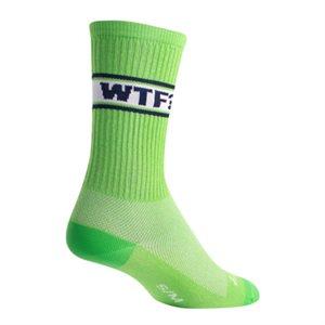 WTF socks