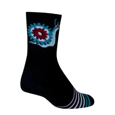 """Escargear 4"""" socks"""