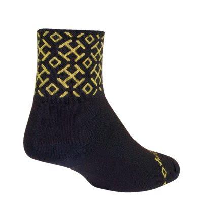 Gilded socks