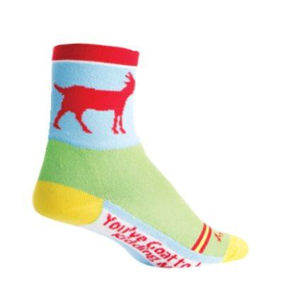 Goat socks