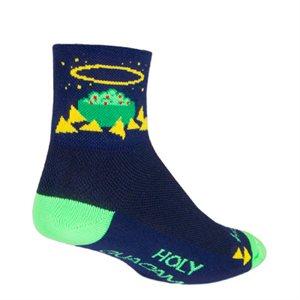 Holy Guac socks