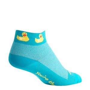 Ducky socks