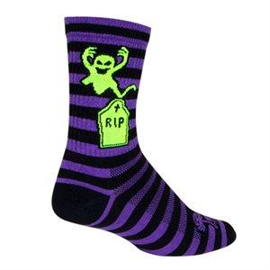 Fright socks