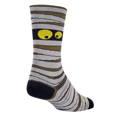 Mummy socks
