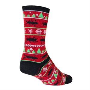 Nuclear socks