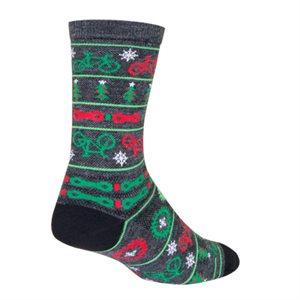 Ride Merry Wool socks