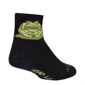 Lick The Toad socks