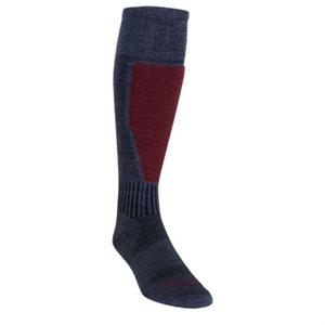 Flyweight Denim socks