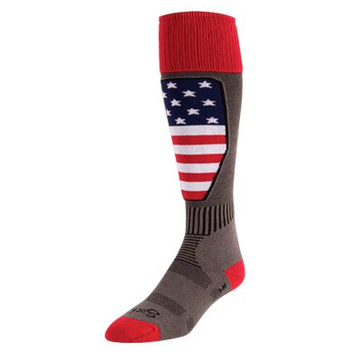 Homeland socks