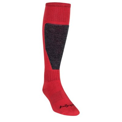Flyweight Red socks