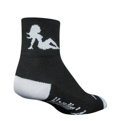 Mudflap Girl socks